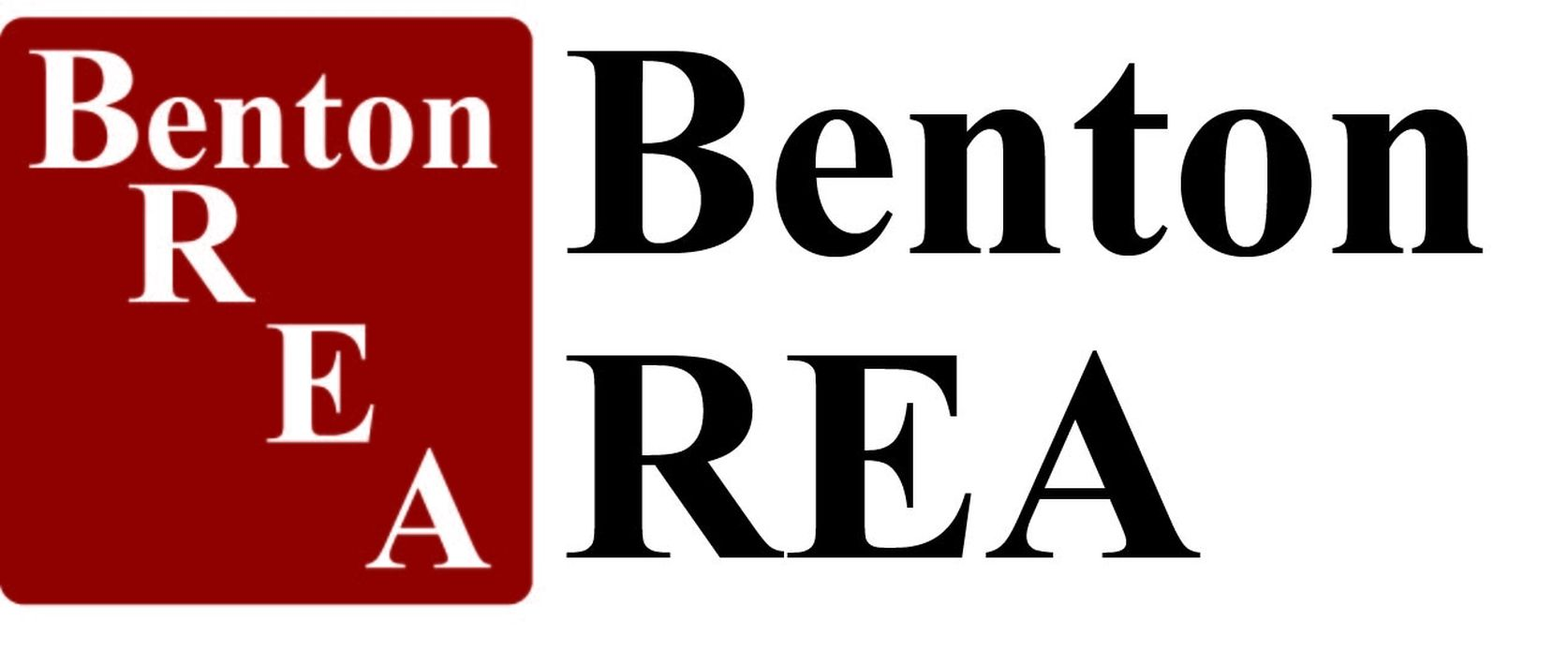 Benton-REA-Logo